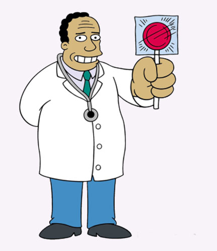 dr-hibbert-from-the-simpsons