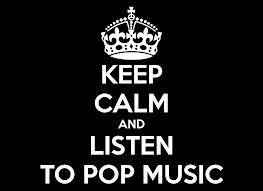 Pop music 1