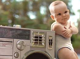 baby boombox