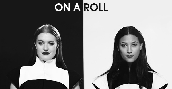 Icona-Pop-On-a-Roll-2014